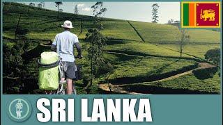 Sri Lanka Cycling Tour on a Brompton Bike