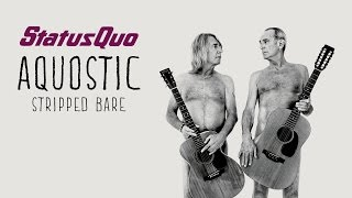 Watch Status Quo And Its Better Now video