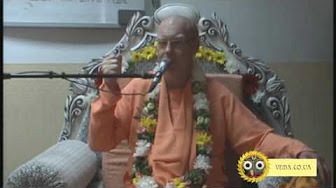 Шримад Бхагаватам 7.8.27 - Бхакти Чайтанья Свами