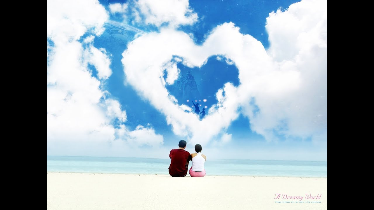 Love is First Sight And Continue - After  Continue Sad of Love