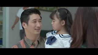 Phim Hoa hồng trên ngực trái tập 20: Đau lòng nhìn cảnh gia đình tan vỡ
