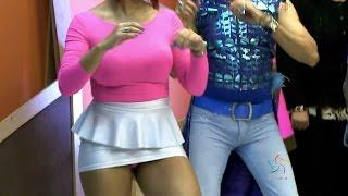 Festa Popular - Danadinha JM Oliveira