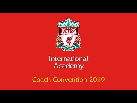 LFC IA Coach Convention 2019 Review