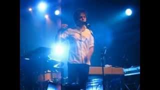 Jamie Cullum - Frontin ... Love for sale [@Heaven, 3 April 2013]