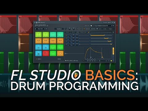 Drum Programming -