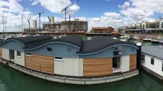 Brighton Marina Yacht Club is on the move