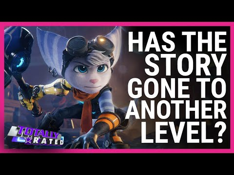 Ratchet and Clank Are Back - But After 19 Years Away, Has The Story Gone To Another Level?