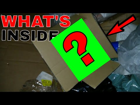 Thumbnail: MYSTERY!!! Gamestop Dumpster Dive Night #242