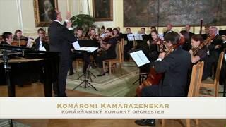 W. A. Mozart: Don Giovanni Overture