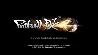 Pinball FX2 : Portal PC [Deutsch\German] Gameplay