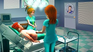Heart Surgery ER Emergency 2018 - Android Gameplay FHD
