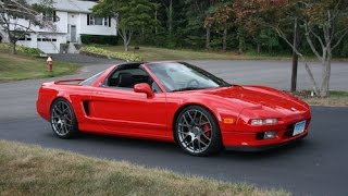 5 things i hate about my acura nsx hd