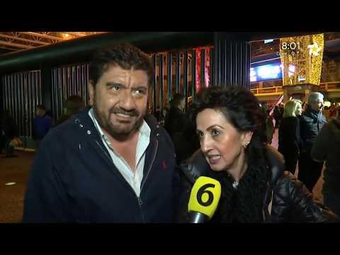 VIDEO: Luis Miguel llega borracho a último concierto
