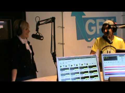 Jeronimo op bezoek bij Radio GRK - deel 3