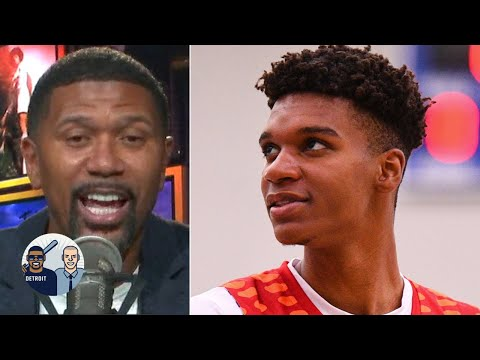 Jalen Rose Is Thrilled Michigan Landed 5-star Recruit Isaiah Todd | Jalen & Jacoby