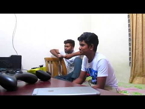 বাংলাদেশী গেমারস (Bangladeshi Gamers) | New Bangla Funny Video | By Bangla Heroes