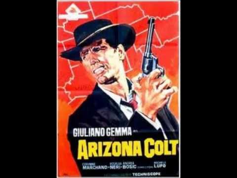 Arizona Colt - Fransesco De Masi (1966)