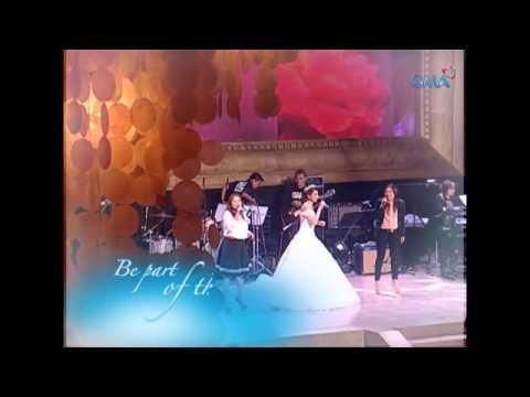 The Celebration - 동영상