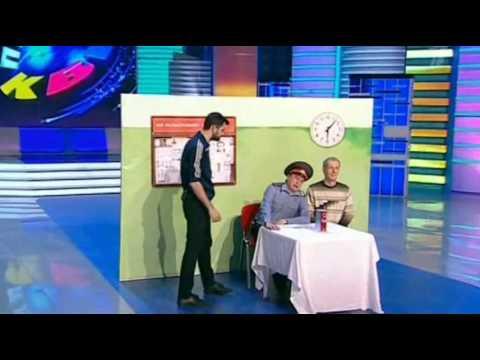 видео: КВН. Триод и Диод. Андрей Скороход - лучшие выступления