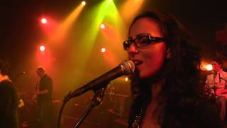 Lata Gouveia - Midnight Moon (Live at Kulturfabrik 2/05/14)