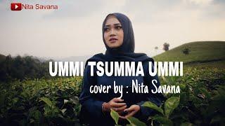 UMMI TSUMMA UMMI cover by NITA SAVANA