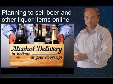 # 70 CAN I SELL LIQUOR ONLINE IN INDIA ?