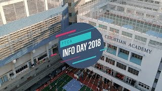 Publication Date: 2019-02-01 | Video Title: TTCA Info Day 2018