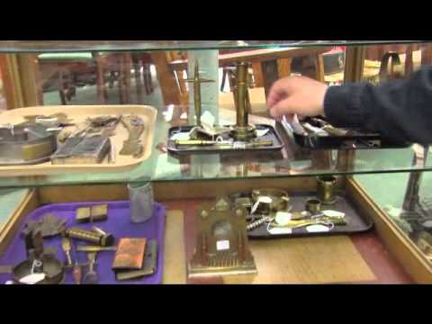 Ward's Auctions May 11th, 2014 Video Tour