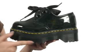 Dr. Martens Holly Lolita Shoe SKU