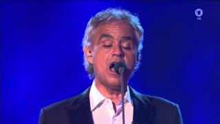 Andrea Bocelli - Nelle tue mani (Now We Are Free) (Das große Fest der Besten - 2016 jan09) - Stafaband