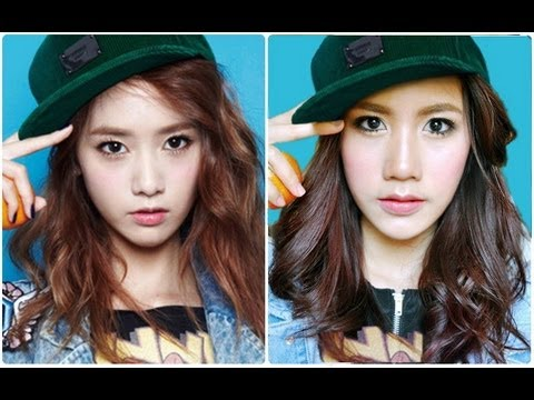 ♥SNSD♥::I Got a Boy:: Yoona Inspired Makeup Tutorial By Mayy R