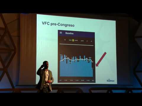 Mesa 3. DANIEL MUÑOZ. 4º Congreso Internacional de Fisioterapia y Dolor