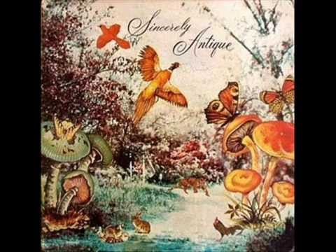 The Antiques - Chaucha (1973) (US Latin rock)