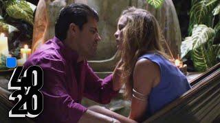 40 y 20 | Paco y Miranda confiesan cómo surgió su amor
