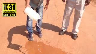 Stabilized Soil Road Resistant to Water and Rainy Season download or listen mp3