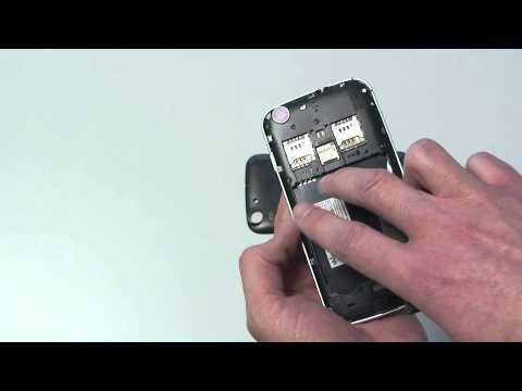 Wiko Stairway Smartphone Hands On Test German / Deutsch ►► notebooksbilliger.de
