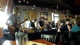 Jason Isbell - Horizon Records/The Bohemian Restaurant Greenville, SC 4/18/15
