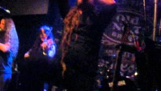 Eluveitie - Uxellodunon (Live at @ Rio de Janeiro, Brazil, 26.01.13)