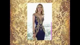 Top Prom Dresses for 2015
