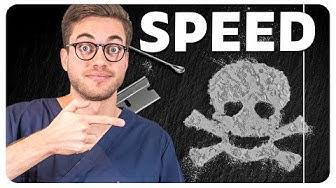 Speed / Pep - Ist das Amphetamin GEFÄHRLICH?! - Doc Mo