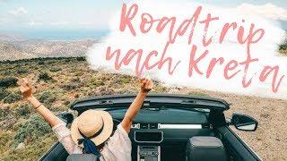 Kreta Roadtrip | VISUAL VIBES | Lilies Diary