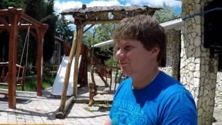 Отзыв об отдыхе в Крыму в мае в пансионате Лазурный Коктебель(, 2017-05-29T14:21:46.000Z)