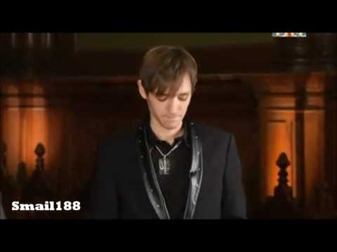 Александр Шепс и Мэрилин Керро (Alexander Sheps & Marylin Kerro )битва экстрасенсов 14 сезон
