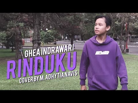 Ghea Indrawari - Rinduku (Cover by M. Adhytia Navis)