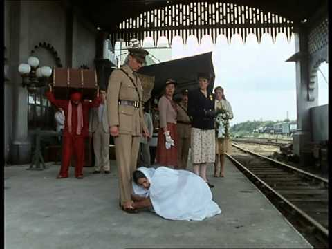 Pidax - Das Juwel der Krone (1984, TV-Serie)