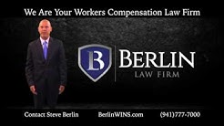 Workers Compensation Lawyer in Sarasota Florida