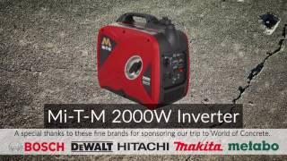 Mi-T-M Inverter