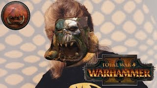 Greenskins & Beastmen | THE SAVAGE BUNCH - Total War Warhammer 2