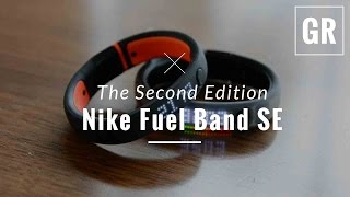 Nike Fuelband SE Review - Gadget Review