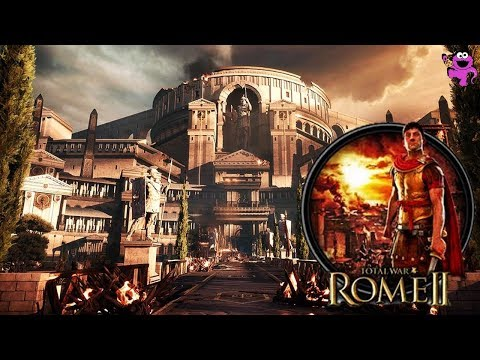 Total War Rome 2 DLC - Crisis of the Third Century? Arminius vs Germanicus? - DLC Speculation